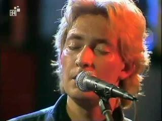 Chris Rea - I can hear your heartbeat (Live in Germany) (1983)