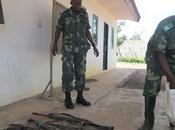 Elecciones África. ¿Por violencia?