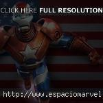 Iron Patriot en Marvel Contest of Champions
