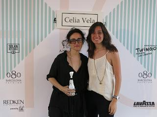 Celia Vela – 080 Barcelona Fashion