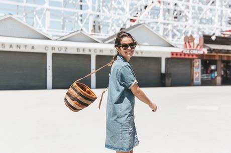 BoardWalk-Santa_Cruz-Denim_Dress-Topshop-Suede_Clogs-Street_Style-Outfit-44