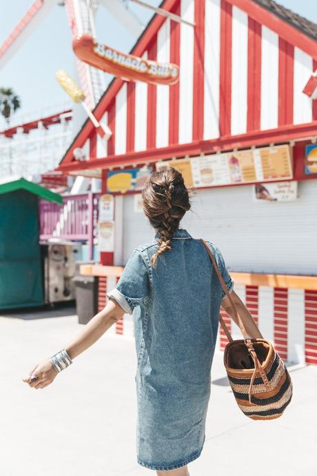 BoardWalk-Santa_Cruz-Denim_Dress-Topshop-Suede_Clogs-Street_Style-Outfit-36