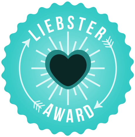 Premio: Liebster Adward