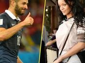 ¿Boda Rihanna Karim Benzema?