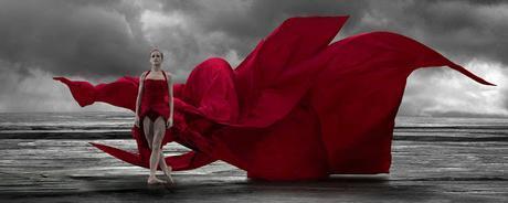 Espectaculares videos, Lost in Motion I y II. La danza en todo su esplendor