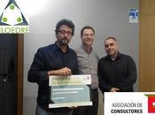 PILOEDRE premiado Asociación Consultores Estructuras.