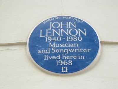 Tras los pasos de Los Beatles en Londres