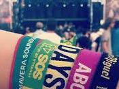 'Trece tipos especímenes puedes encontrar festival música podrías mismo'