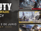 Supremacy está disponible para Call Duty: Advanced Warfare