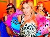 "Disfruta ""vídeo música"" 'Bitch, Madonna'"