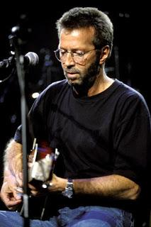 Eric Clapton - I'm tore down (Live in Hyde Park) (1996)