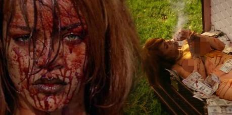 Rihanna genera polémica con su nuevo video musical