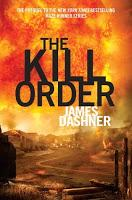 Trilogía El corredor del laberinto, Libro 0.5: El destello, de James Dashner