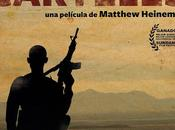Cartel Land, Documental