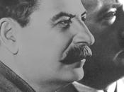 Stalin frente otros líderes Segunda Guerra Mundial