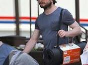 Daniel Radcliffe, cachas, Nueva York