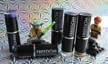 FAR AWAY GALAXY COLLECTION: The Sith - Far Away - Sky-walker - Space Luxe - Storm-trooper