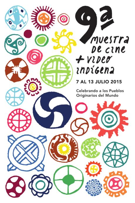 Del 7 al 13 de Julio, 9ᵃ Muestra de Cine + Video Indígena en @CinetecaChile