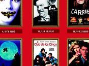 """Suspenden Clásicos Cinemark Iquique, Serena, Concepción Región, Solo Ciclo Santiago """"E.T""""; """"Carrie"""";"""