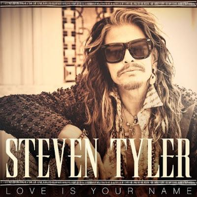 Primer videoclip de Steven Tyler como solista (country): 'Love is your name'