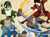 Hablando serie: Avatar: leyenda Korra (primera temporada/Libro Aire)