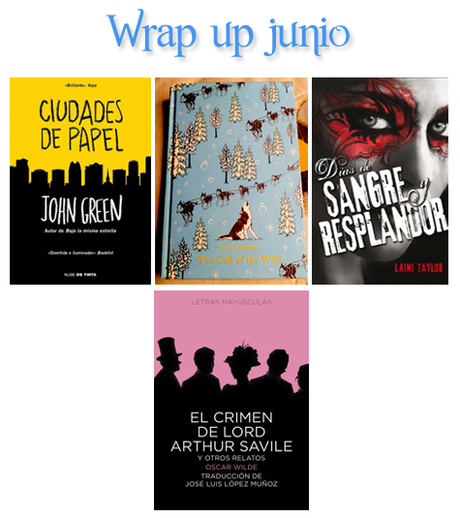 Wrap up: junio 2015