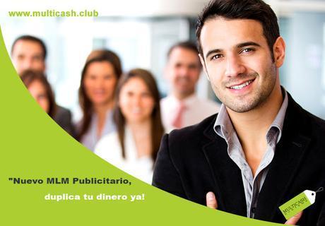 MULTICASH, UN CLUB MUNDIAL CON ESPÍRITU JOVEN Y DINÁMICO