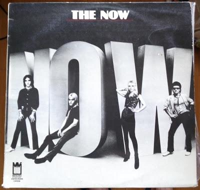 The Now -The Now Lp 1979