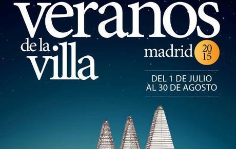 TODAS las cosas que hacer en Madrid en julio