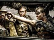 Críticas: 'Mad Max: Furia Carretera' (2015), maravillosa locura