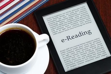 Día Mundial del eBook !!