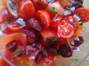 mejor ensalada chorizo tomate mundo jamie oliver ~cooking chef~
