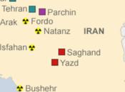 "Problema Proliferación: Irán ""derecho"" energía nuclear"