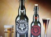 'Rock Beer', cerveza artesana Frontera