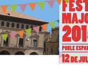 Pueblo Español celebra Fiesta Mayor
