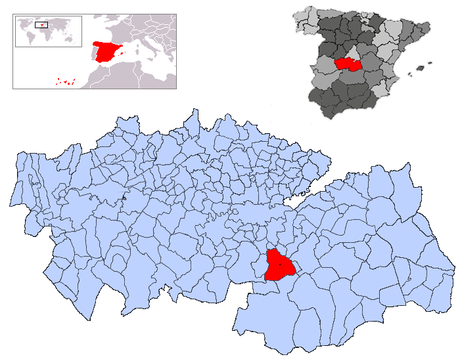 Resultado de imagen de Casalgordo