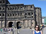 Trier, ciudad alemana antigua