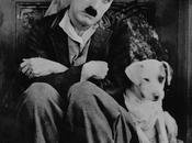 Vida perro Charles Chaplin