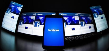 Facebook y la música on line