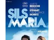 Clouds Sils Maria