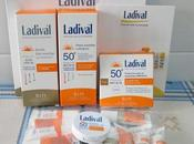 "Productos Solares Color ""Ladival"""