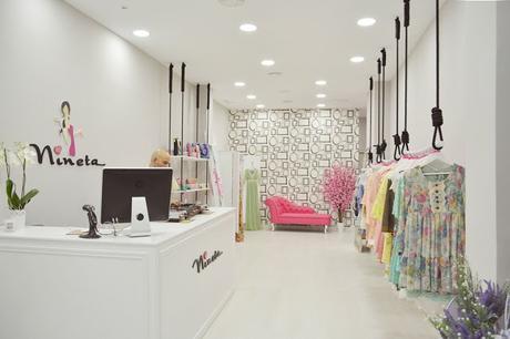 Nineta Shop