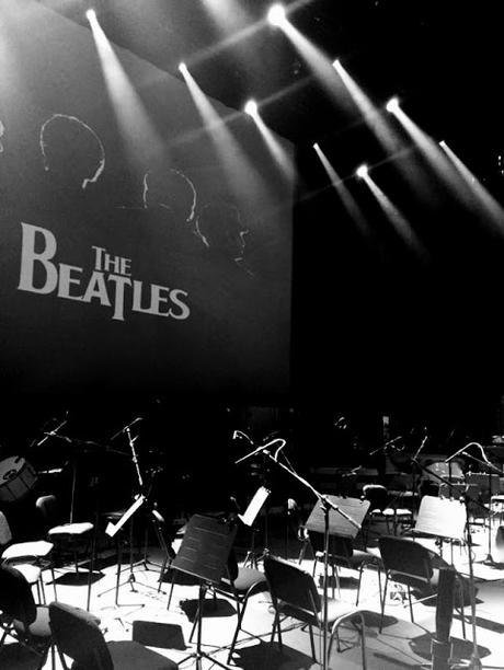 The Beatles Symphony Concert