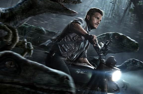 Jurassic World El arte del Blockbuster