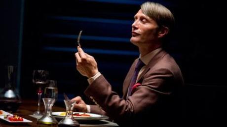 Exquito manjar. Hannibal (1 y 2)