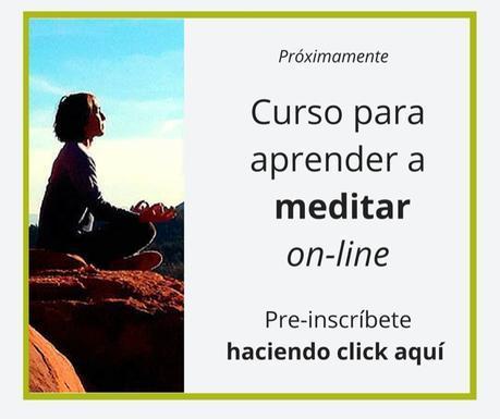 Curso meditar