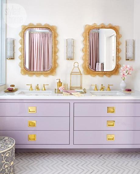 espejos de bao modernos y funcionales