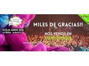 Festival Sentidos 2015, tiene Aftermovie