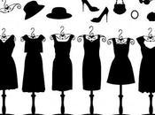 Vestidos según silueta