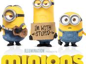 Minions, película